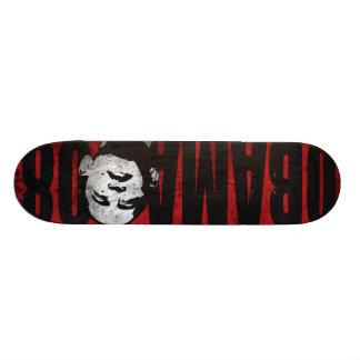 Skateboard Obama '08 Personalisiertes Skatedeck