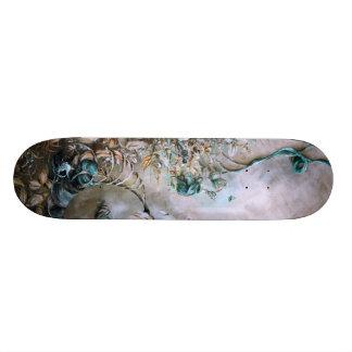 Skateboard Planche à roulettes faite sur commande : Seulement