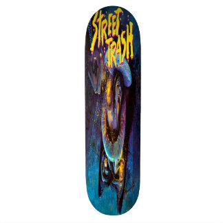 Skateboard plate-forme faite sur commande de planche à