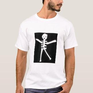 Skelett 5 T-Shirt