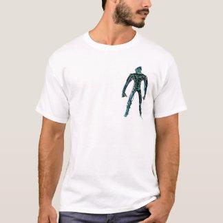 Skelett (Männer) T-Shirt