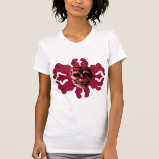 Skelett T-Shirt