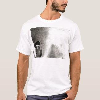 Skelettartiger Ehrgeiz T-Shirt