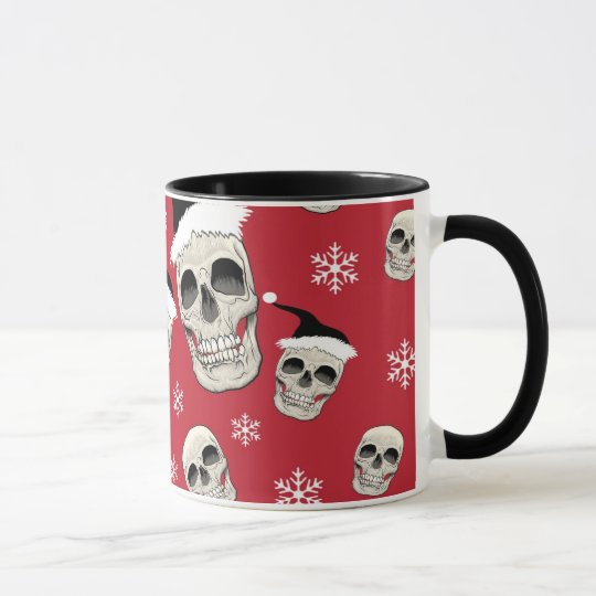 Skelly Sankt Tasse