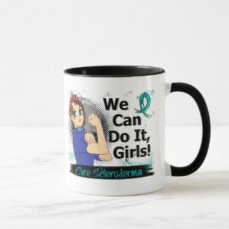 Skerodermie Rosie Anime-WCDI Tasse
