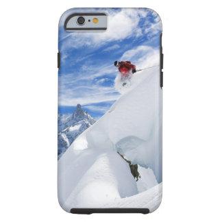 Ski extrême coque tough iPhone 6