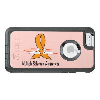 Sklerose-Schwäne der Hoffnung OtterBox iPhone 6/6s Hülle