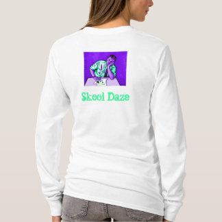 Skool Benommenheit T-Shirt