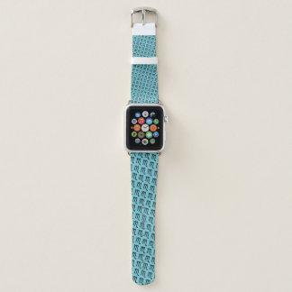 Skorpions-Tierkreis-Symbol-Standard durch Kenneth Apple Watch Armband