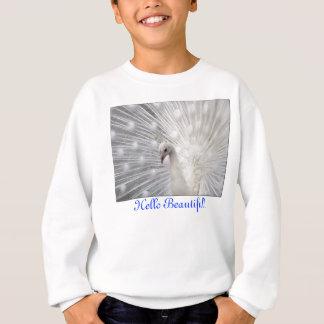 Skully Spitzenspaß Sweatshirt