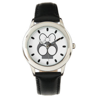 Skully Uhr