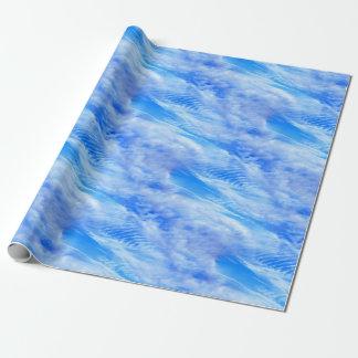 Skying Packpapier