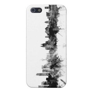 Skyline Liverpools England Hülle Fürs iPhone 5