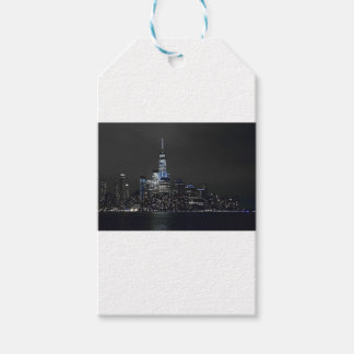 Skyline New- YorkSkyline-New York City New York Geschenkanhänger