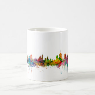 Skyline Ottawas Kanada Kaffeetasse