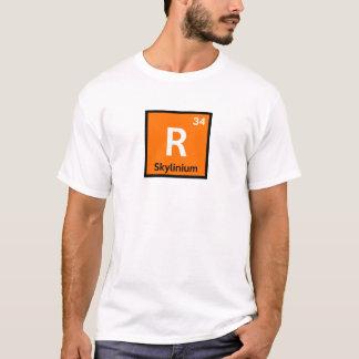 Skylinium r34 -1- T-Shirt