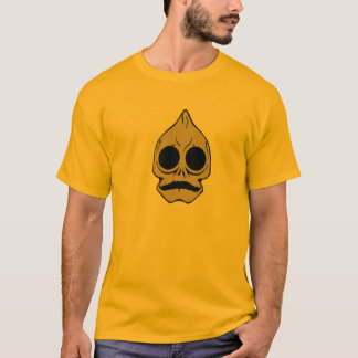 Sleestak Schädel T-Shirt