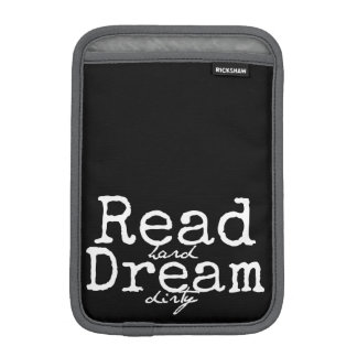 SLEEVE FÜR iPad MINI