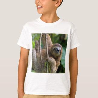 Sloth-T - Shirt für Ihr Kind