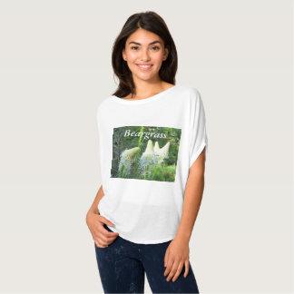 Slouch-Shirt BSP Montana Beargrass Damen