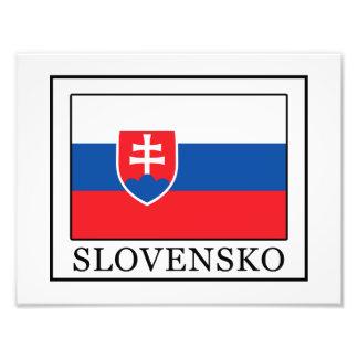 Slovensko Fotodruck