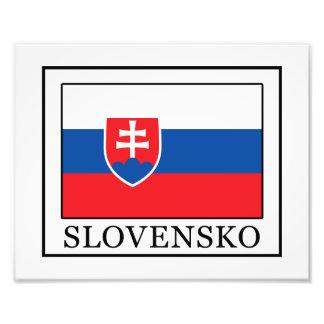 Slovensko Kunst Fotos