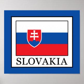 Slowakei Poster