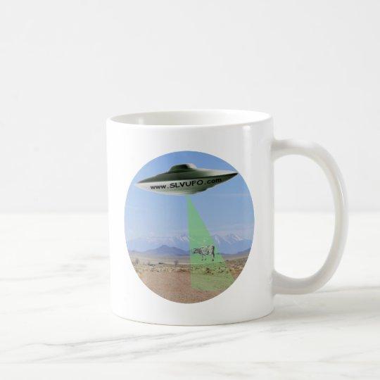 SLV UFO TASSE