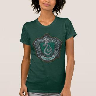 Slytherin Wappen T-Shirt