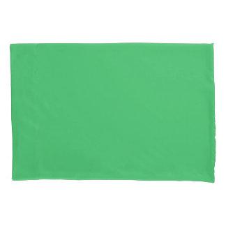 Smaragd Kissenbezug
