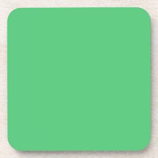 Smaragd Untersetzer