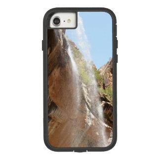 Smaragdpool fällt II von Zion Nationalpark Case-Mate Tough Extreme iPhone 8/7 Hülle