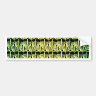 Smaragdskalen Autoaufkleber