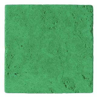 SmaragdsteinTrivet Töpfeuntersetzer
