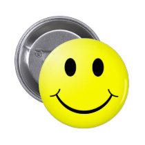 Smiley Pin's