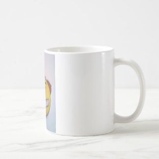 smileyface kaffeetasse