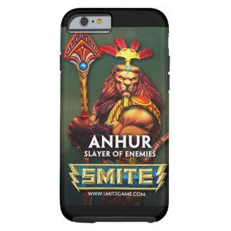 SMITE: Anhur, Slayer der Feinde Tough iPhone 6 Hülle