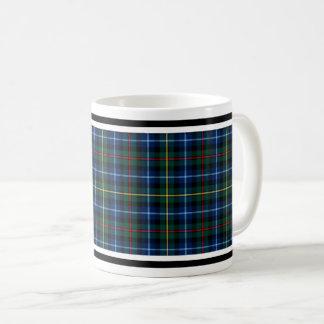 Smith-ClanTartan Kaffeetasse