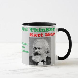 Smith-Marx* Tasse