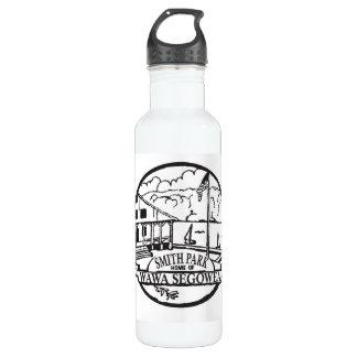 Smith-Parkwasserflasche! Trinkflasche