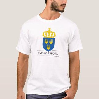Smörgåsbord från Sverige T-Shirt
