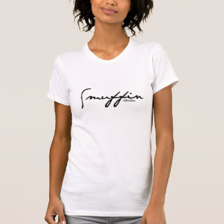 Smuffin ist schamloses T - Shirt-Licht T-Shirt