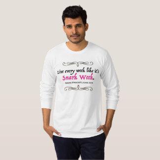 Snark Woche - helles Shirt