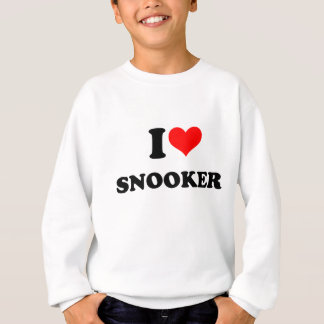 Snooker Sweatshirt