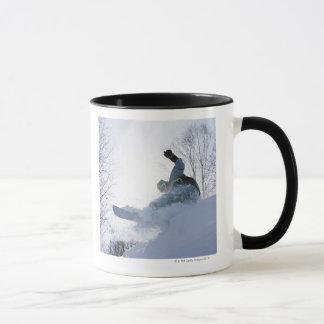 Snowboarding 13 tasse