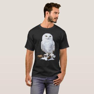 Snowy-Eule T-Shirt