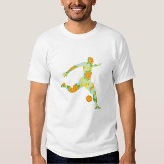 soccer 2008 as tshirt