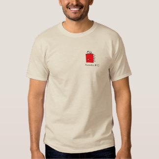 Société T de boîte Ltd de monstre T-shirts