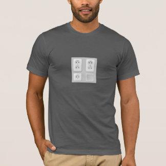 Sockel T-Shirt