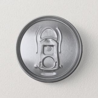Soda-Pop-Deckel Runder Button 5,1 Cm